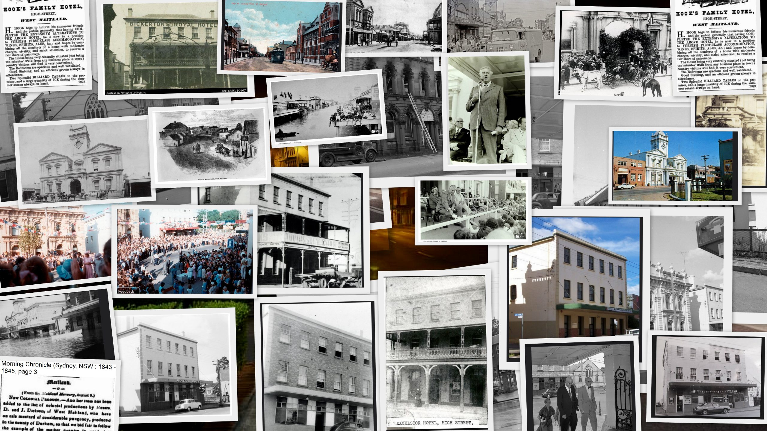 246 high st collage